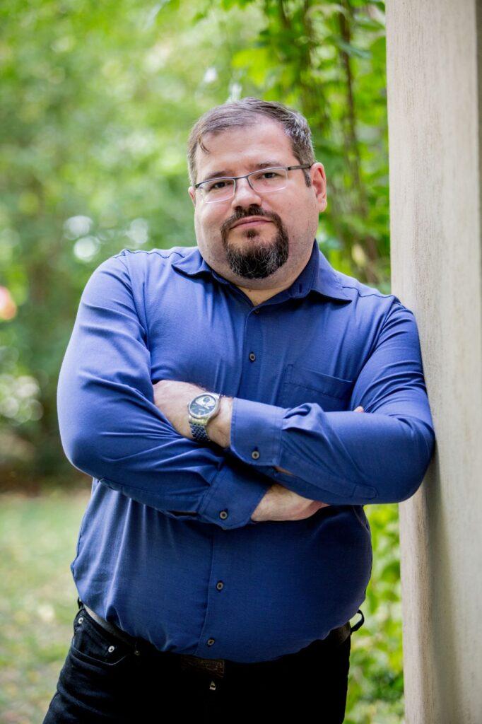 dr. Kovács Szabolcs