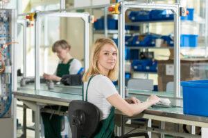 Munkajog és foglalkoztatás